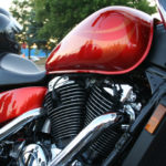 motorcycle wreck attorney in Texas