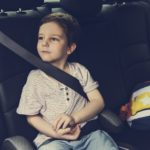 car safety tips to prevent injury