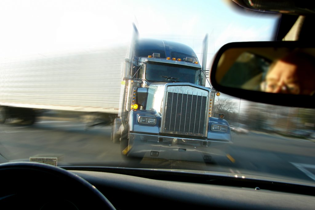 personal injury attorney for commercial truck accidents in Oklahoma, Texas, and new mexico