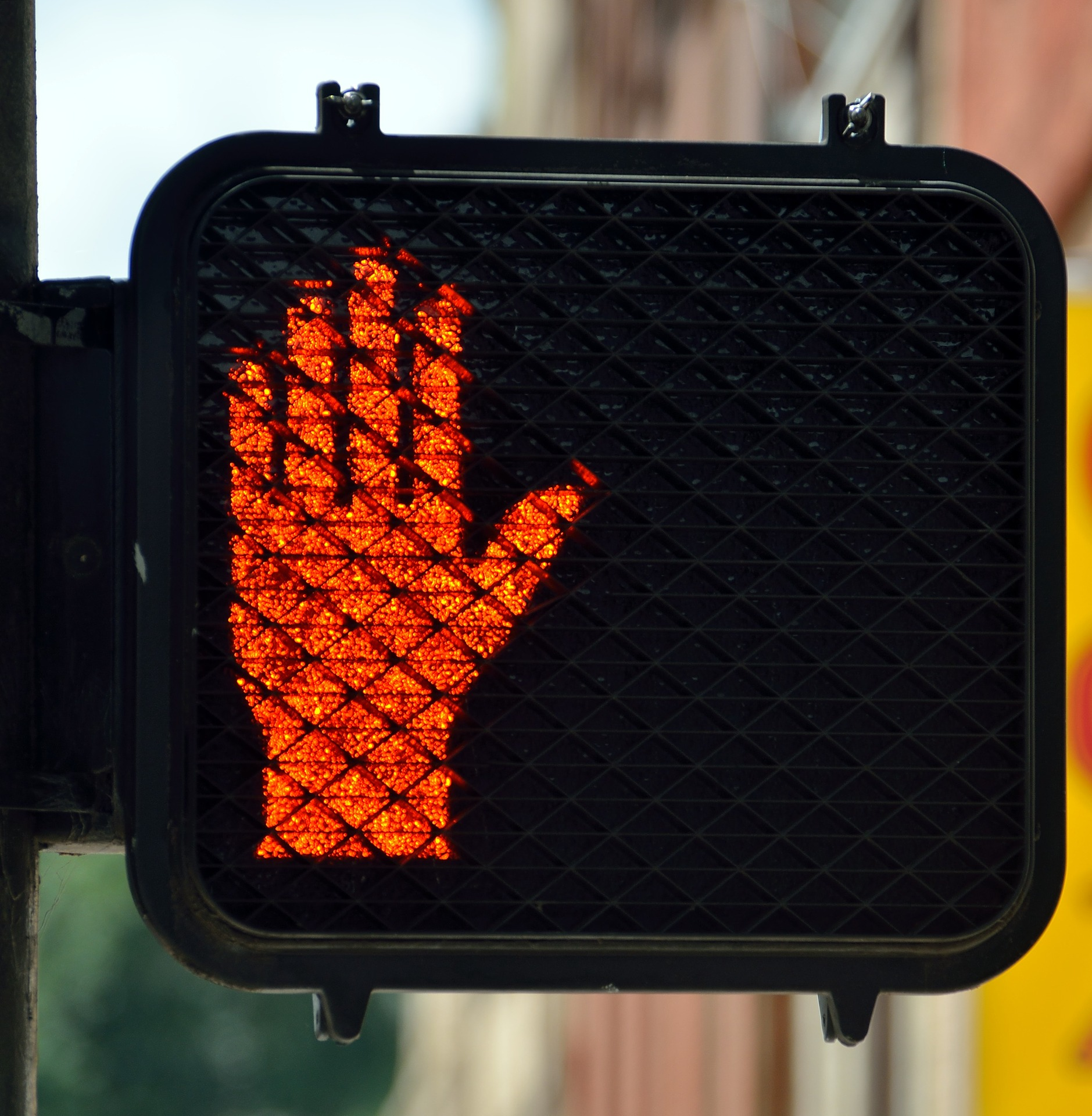pedestrian accident lawyer in Amarillo and Lubbock