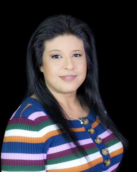 Nancy Flores Thumbnail